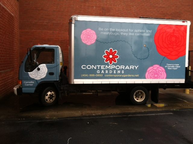 Contemporary Gardens truck wrap.jpg