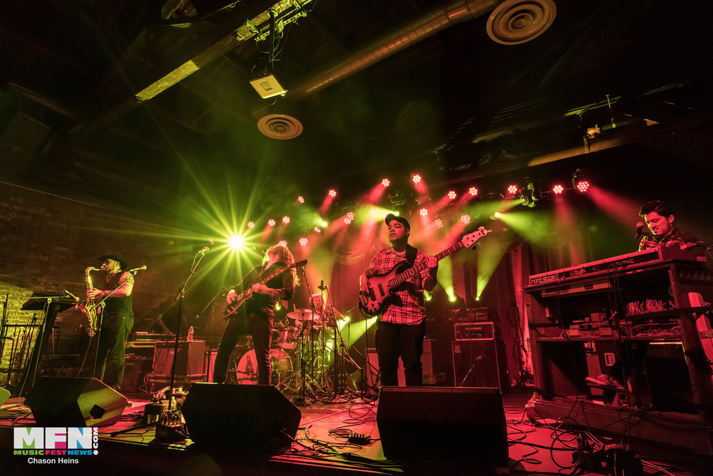 Escaper at Brooklyn Bowl photo credit Chason Heins- Music Fest News.jpg