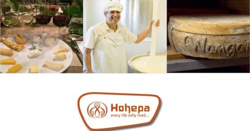 Hohepa-Cheese-Event