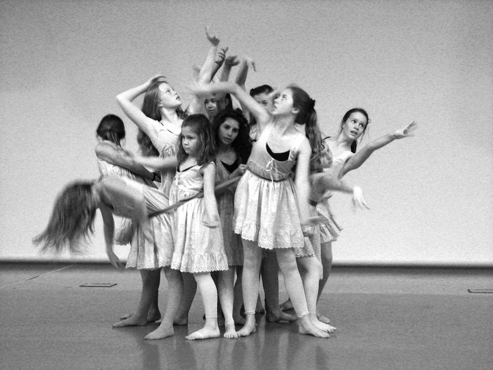 curriculum dance workshops