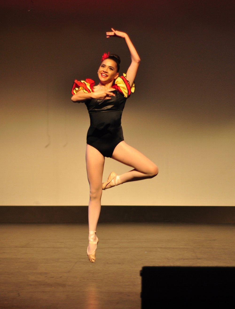 ATOD Ballet Exams Tauranga