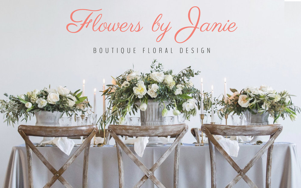 Flowers by Janie