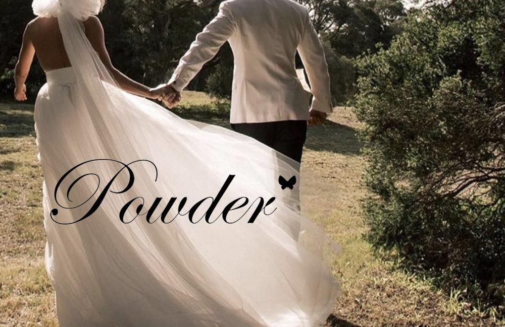 Powder Bridal Design