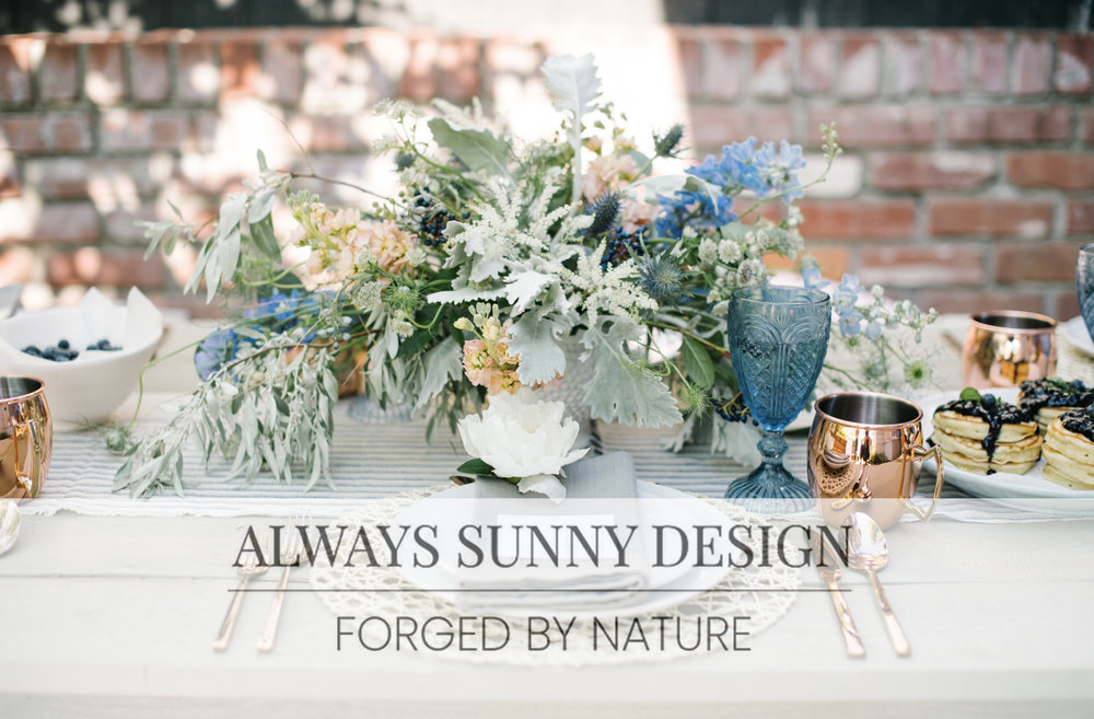 Always Sunny Design