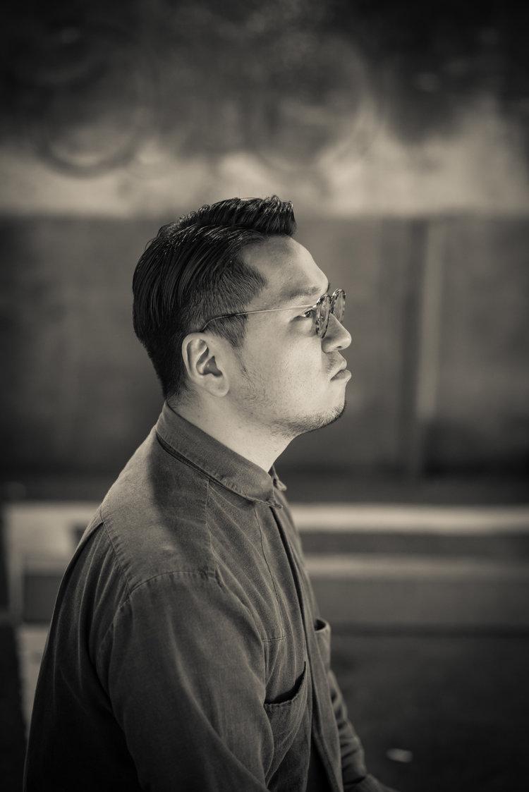DJ PARCO