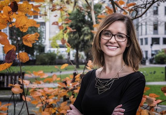 Eleanor Trenfield, Director of ETLA