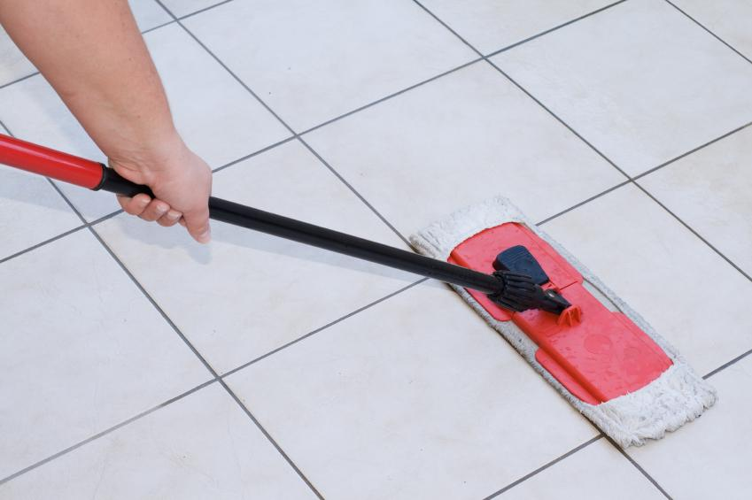 ZJL Cleaning Services Promotions - Ceramic tile cleaning company