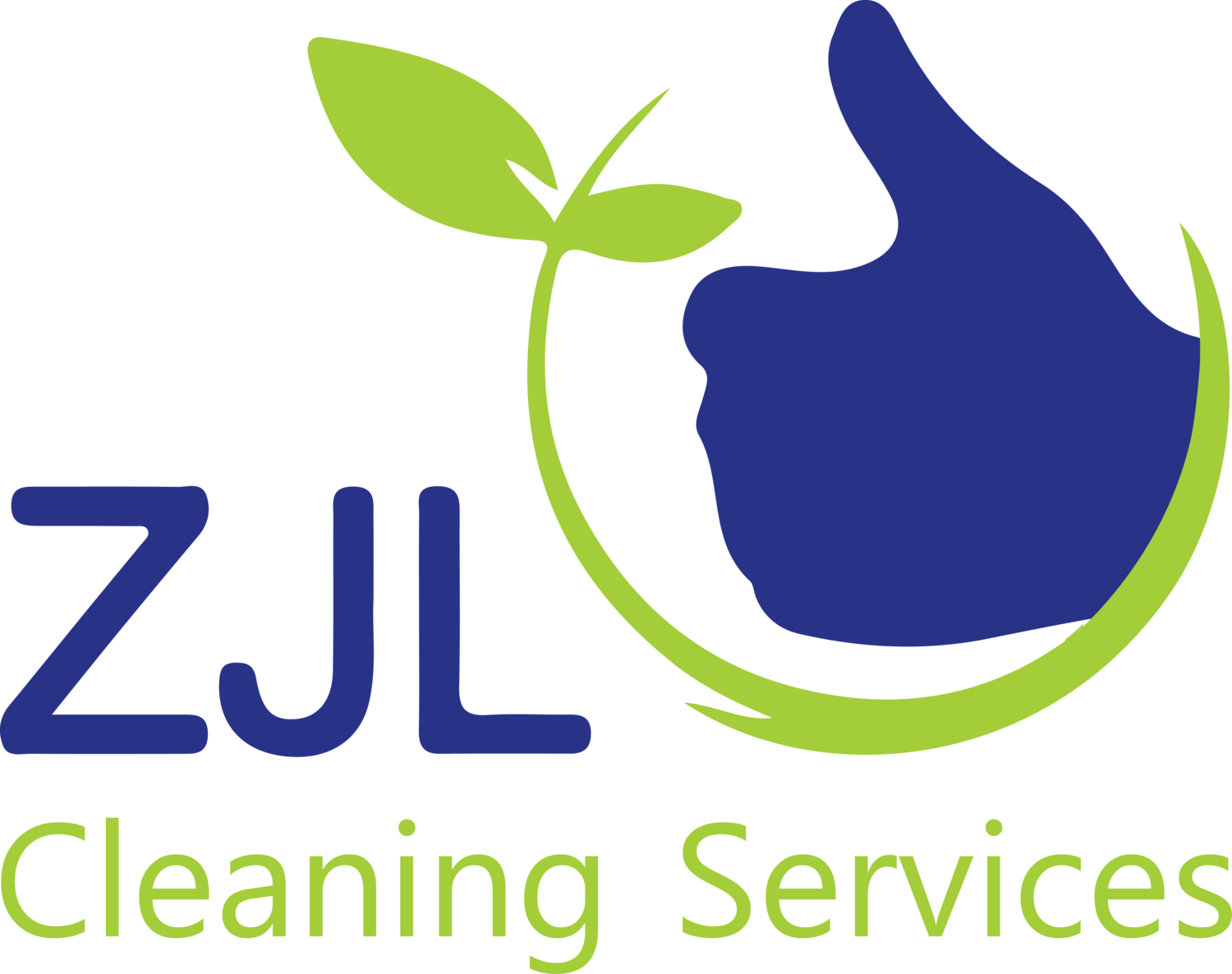 Z.J.L. Cleaning Services