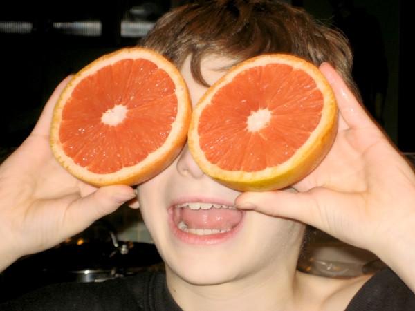 FruityEyes