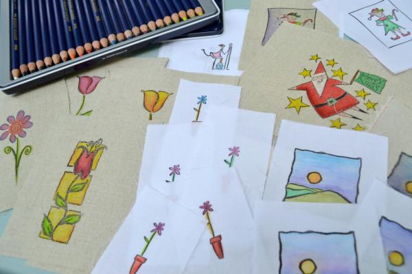 paintedpieces