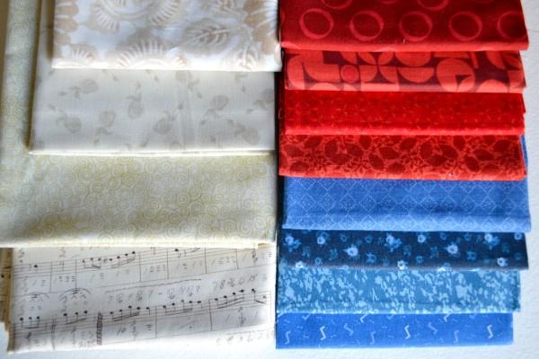Old Flag Fabrics