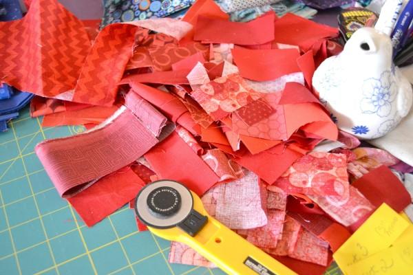Red Scraps