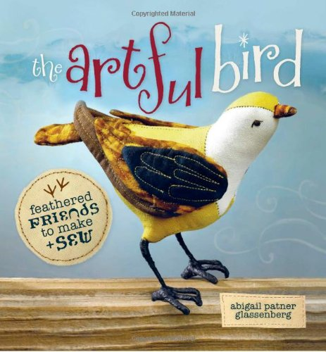 Abby Glassenberg The Artful Bird