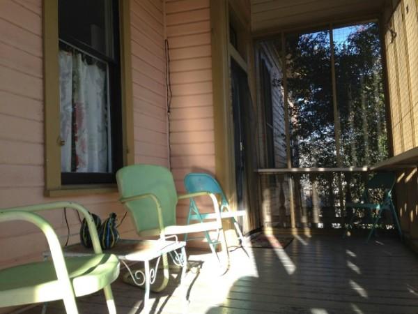 Austin Porch
