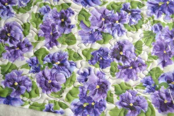 Purple Practice