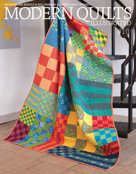 Weeks Ringle Modern Quilts