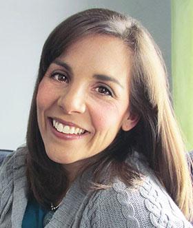 Lisa Cadigan