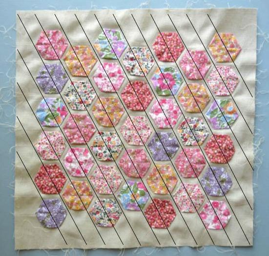 Stitch Lines 1