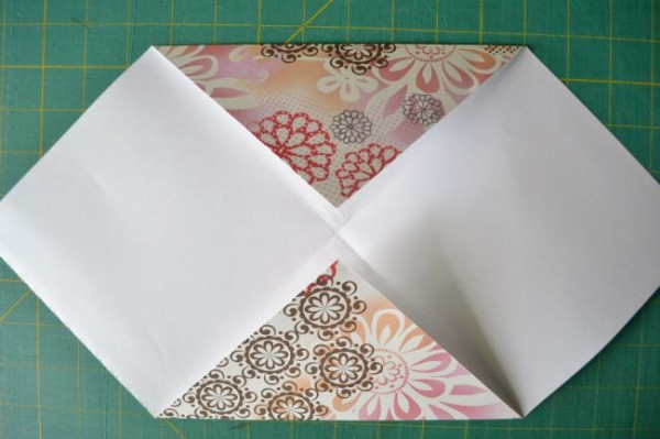 Two Minute Envelope