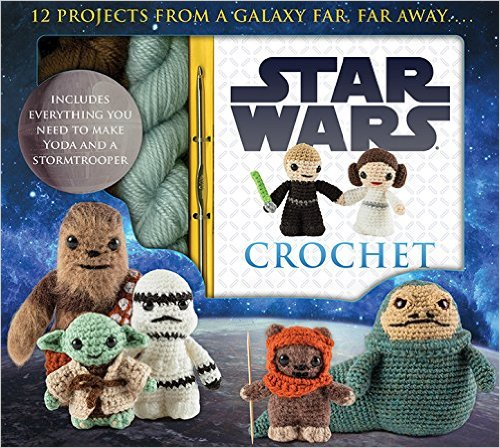 StarWarsCrochet