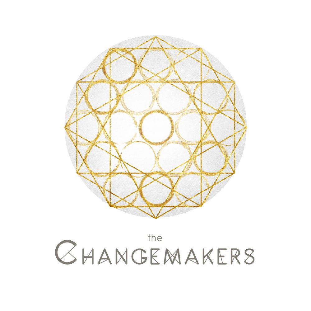 The Changemakers Logo