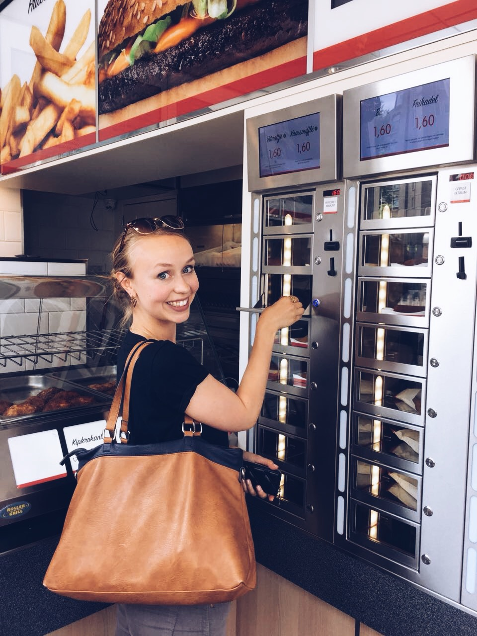 FEBO, Amsterdam via Ruby Josephine Blog