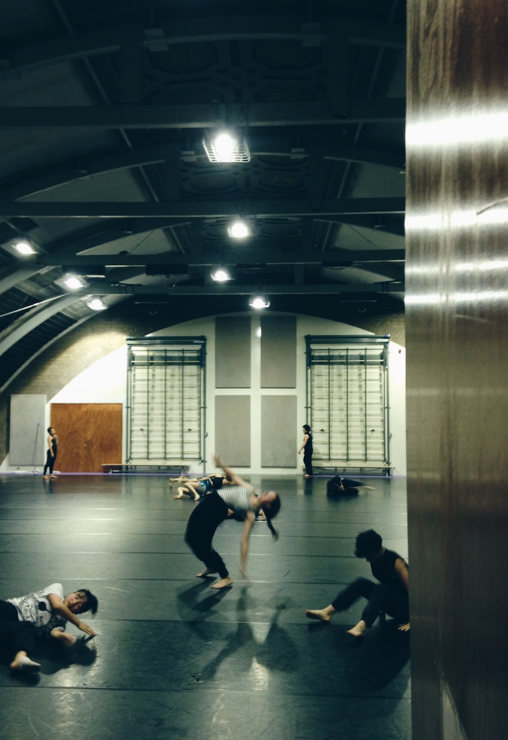 Chasse Studios, Amsterdam | Ruby Josephine