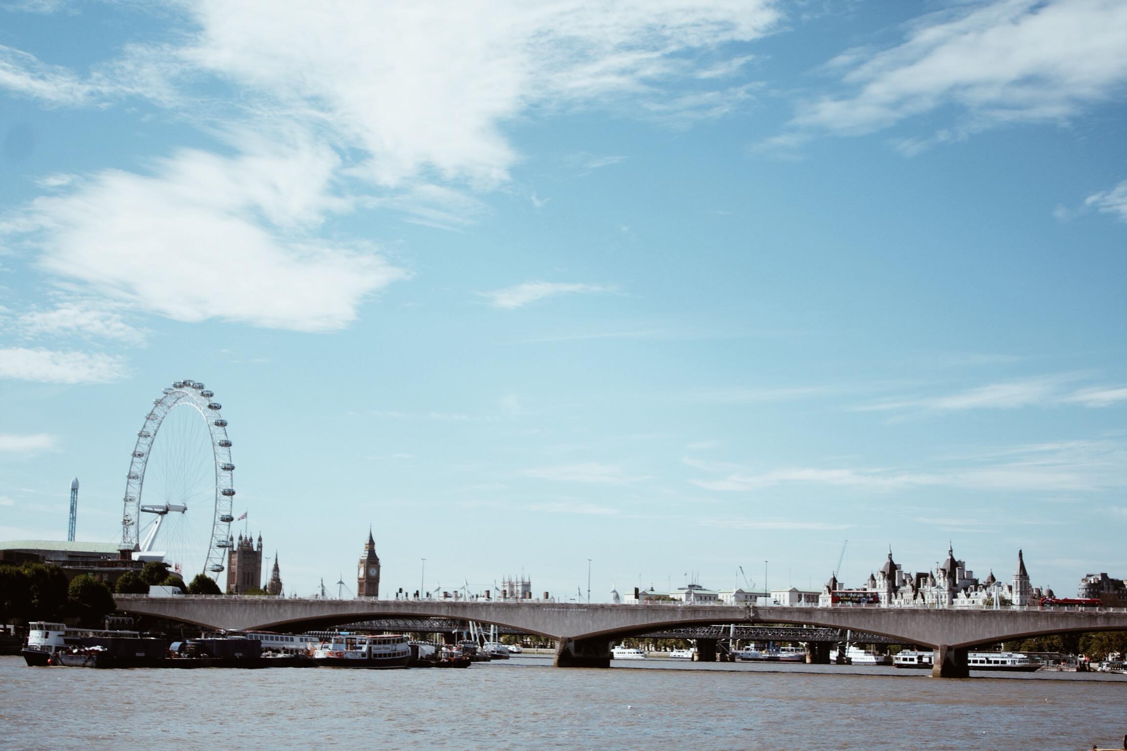 London | Ruby Josephine