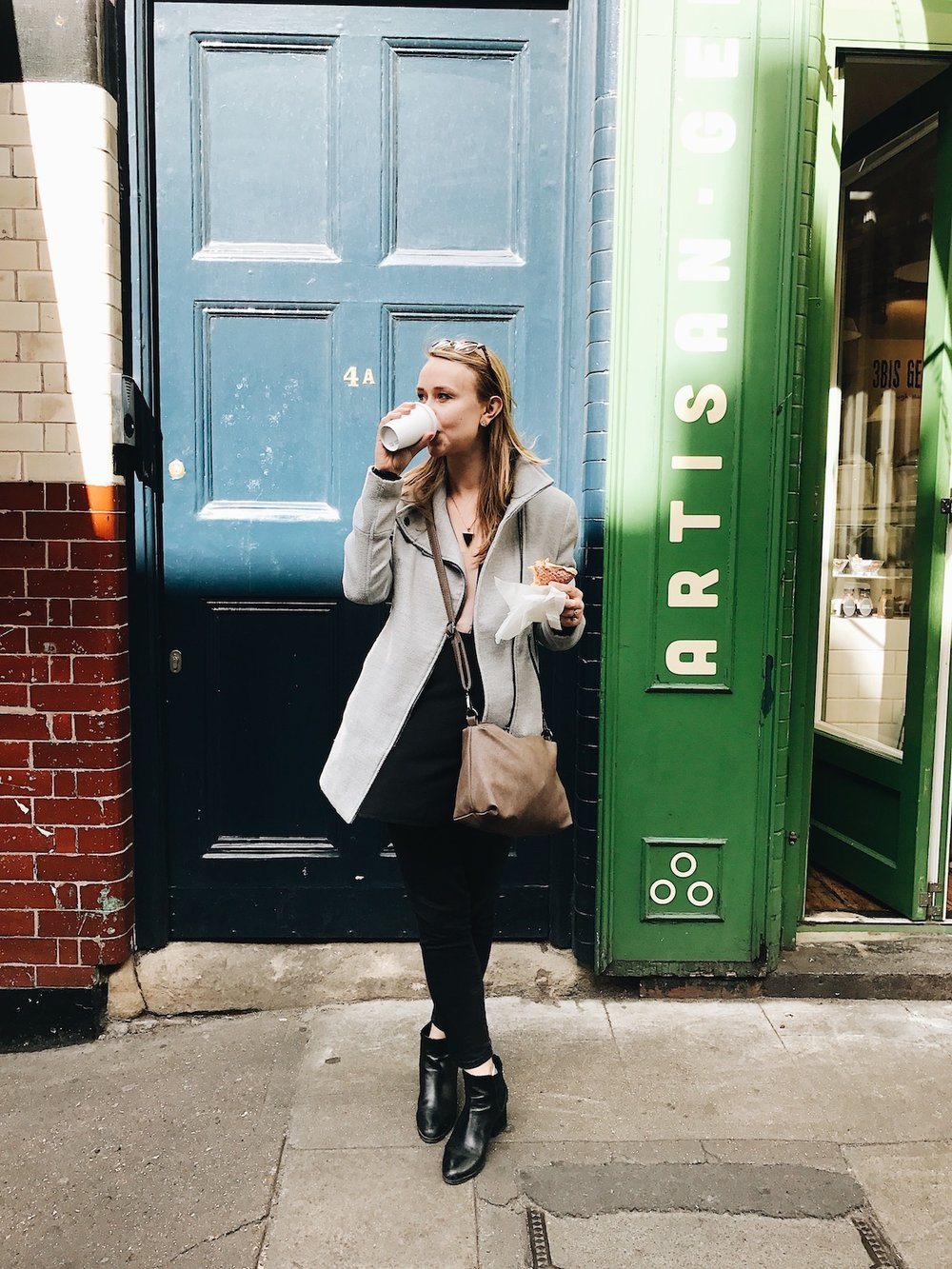 London / A Simple-Beauty-Seeker City guide | Ruby Josephine