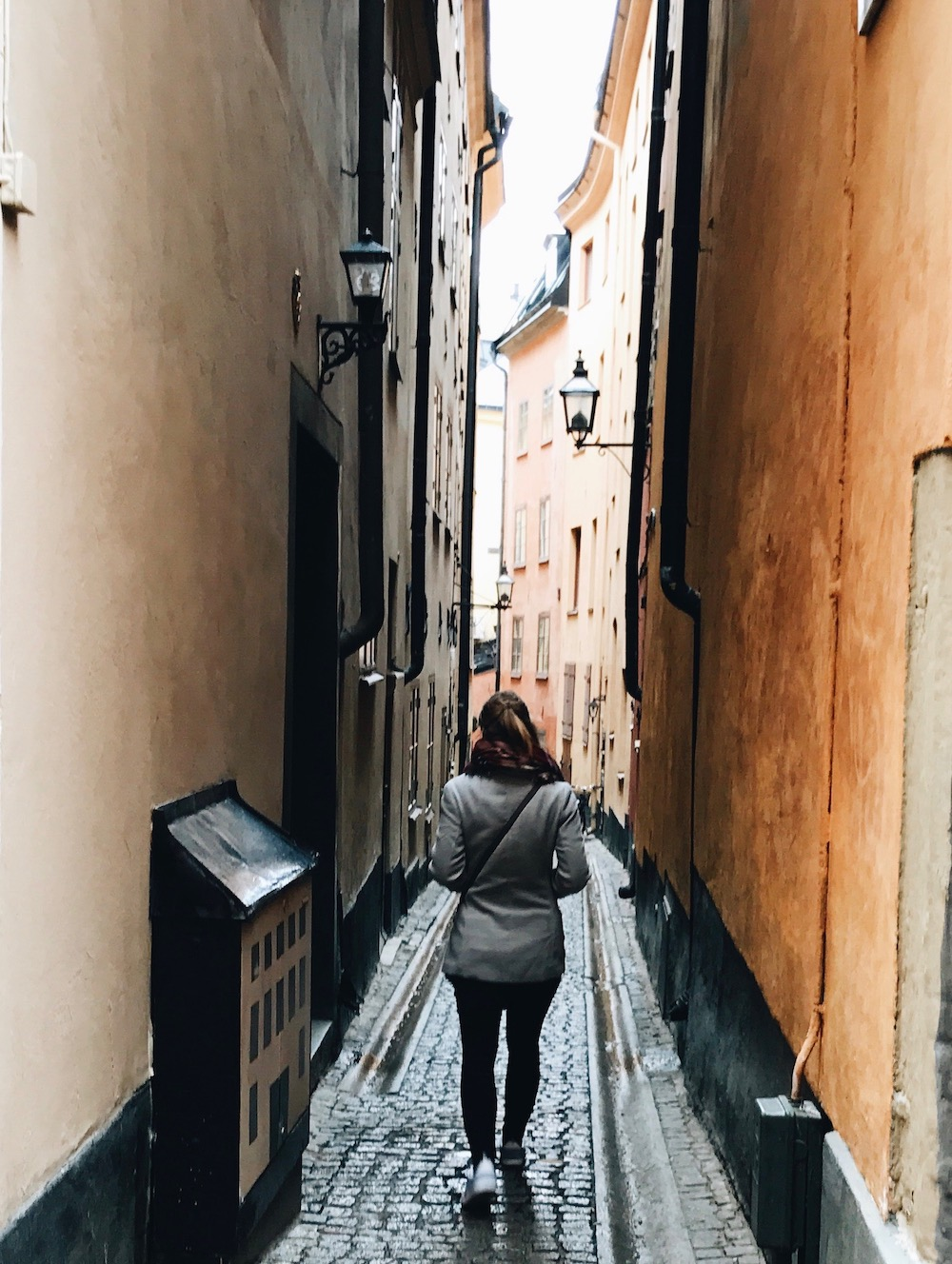 Stockholm, Sweden | Ruby Josephine