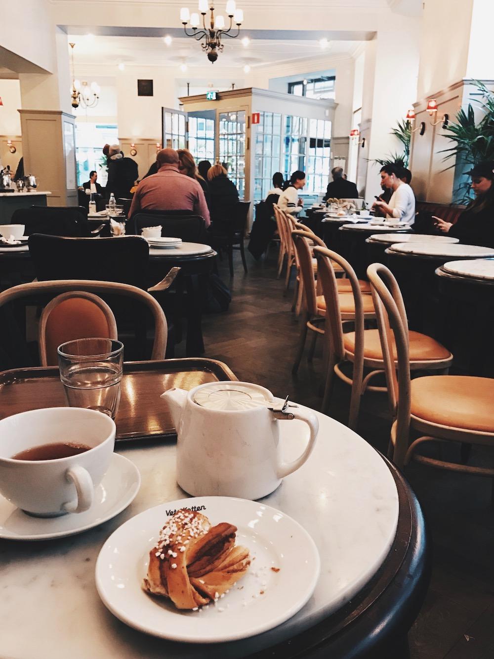 Vette Kaffe, Stockholm | Ruby Josephine