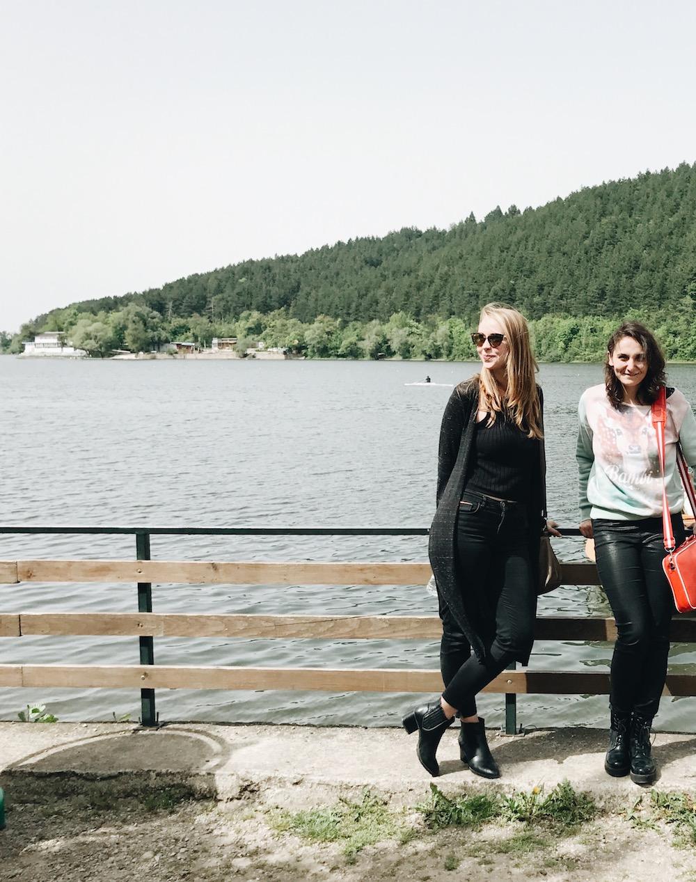 Lake Pancharevo, Sofia, Bulgaria | Travel Guide by Ruby Josephine