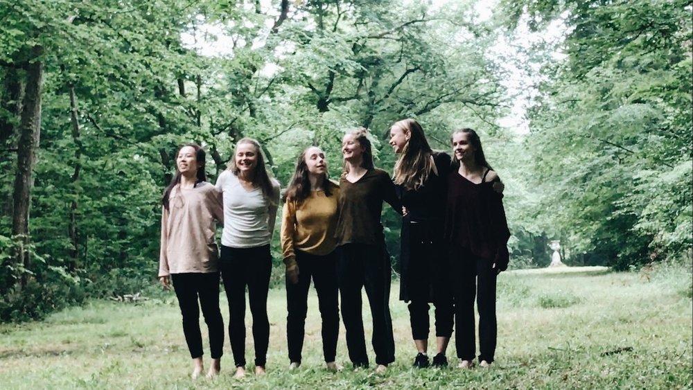 Dansez Maintenant Festival | Ruby Josephine