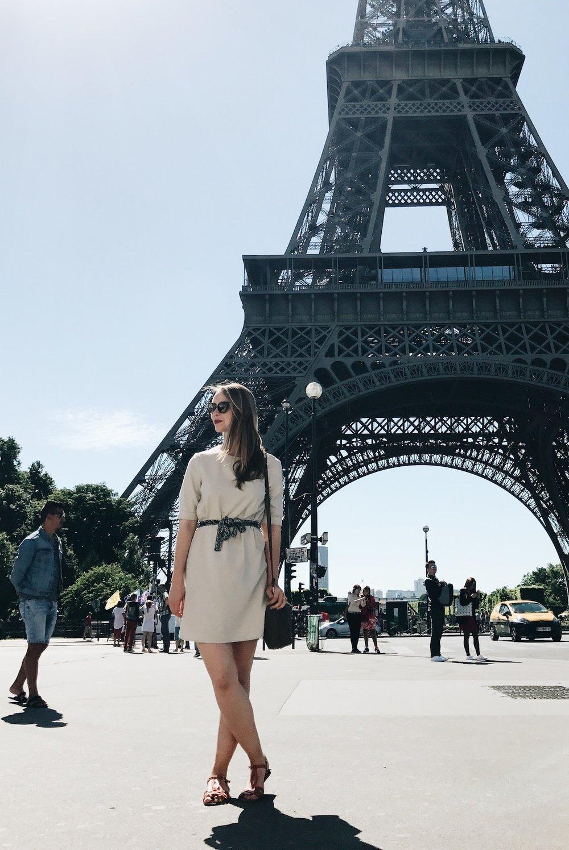 2017 Wrap-Up, Paris | Ruby Josephine
