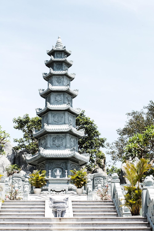 Son Tra Peninsula, Vietnam Travel Diary | Ruby Josephine