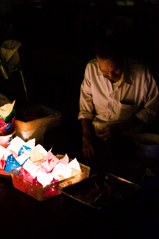 Hoi An Lanterns, Vietnam Travel Diary | Ruby Josephine