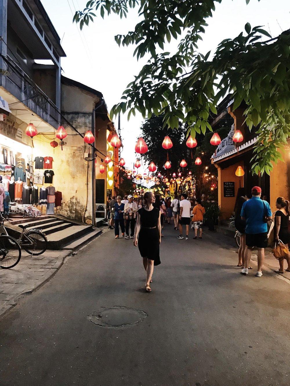 Hoi An Old City, Vietnam Travel Diary | Ruby Josephine