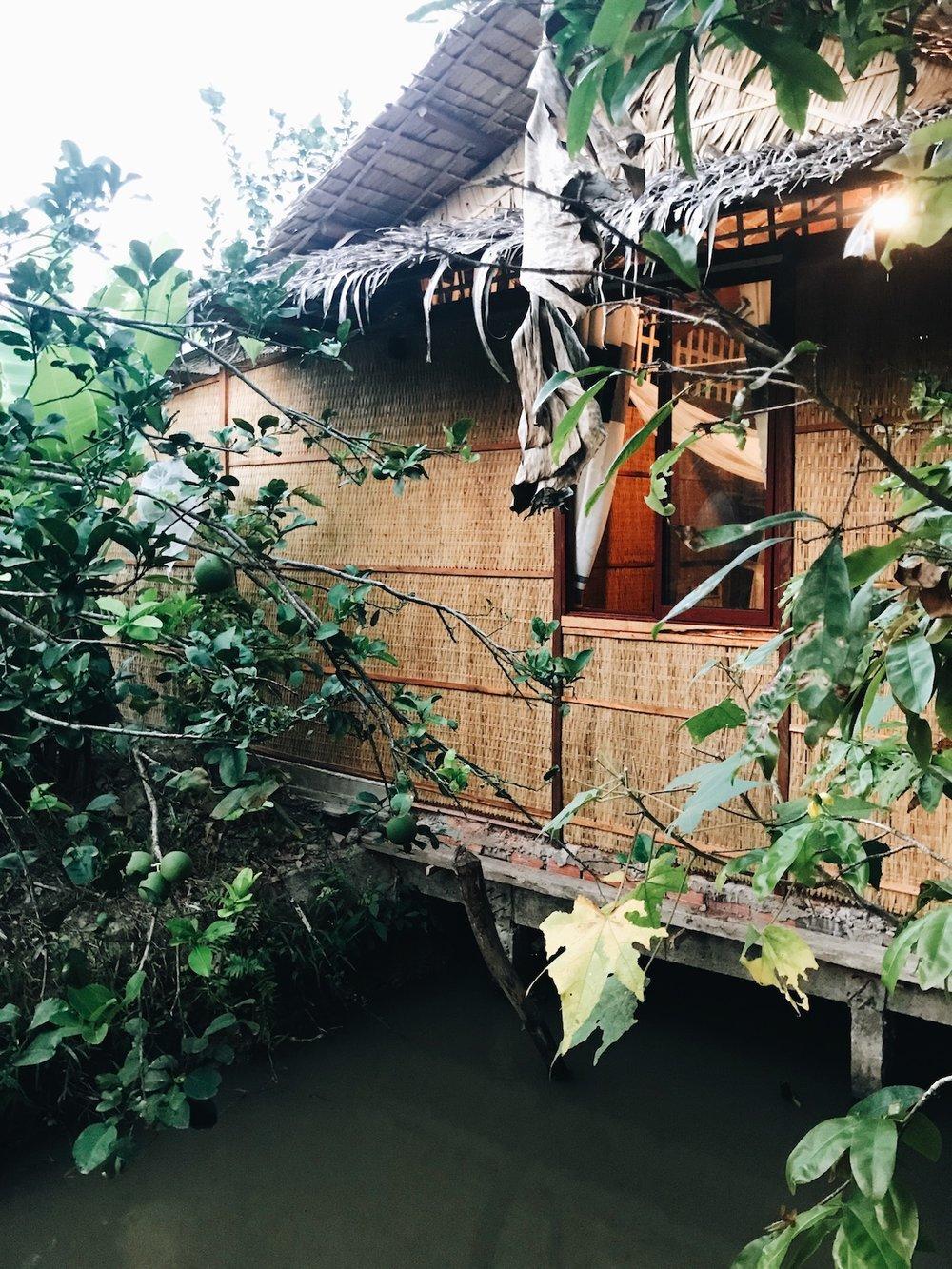 Mekong Delta Homestay, Vietnam Travel Diary | Ruby Josephine