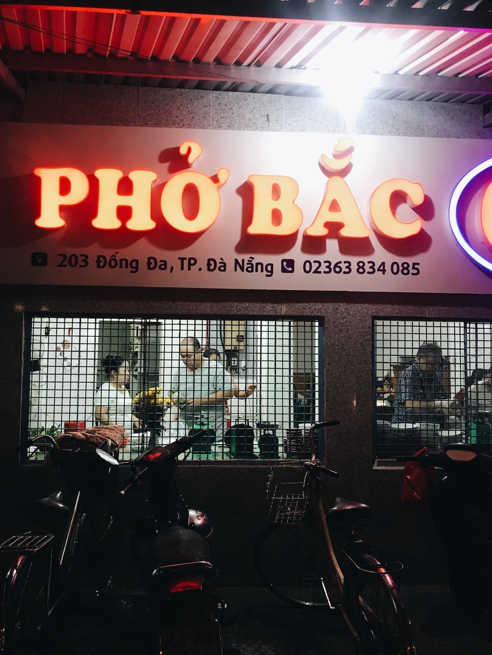 Pho Bac 63, Da Nang, Best of Vietnam Food + Coffee | Ruby Josephine