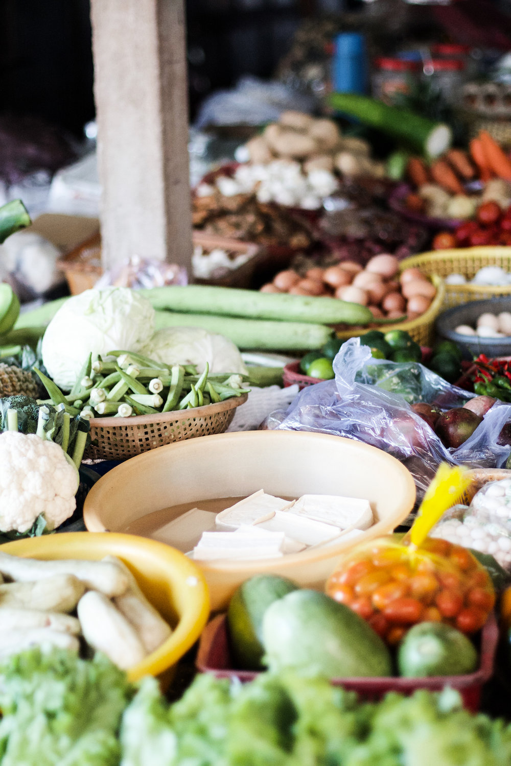 Hoi An Eco Cooking Class, Best of Food + Coffee in Da Nang + Hoi An, Vietnam | Ruby Josephine