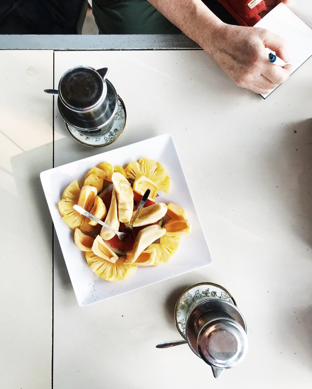 Vietnam Part 3 | The Best of Food and Coffee in the Mekong Delta + Ho Chi Minh City