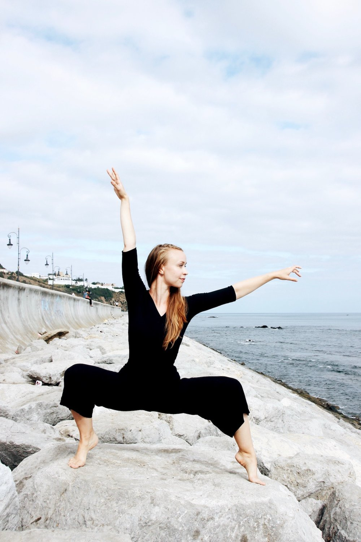 The Body Has A Language | Ruby Josephine
