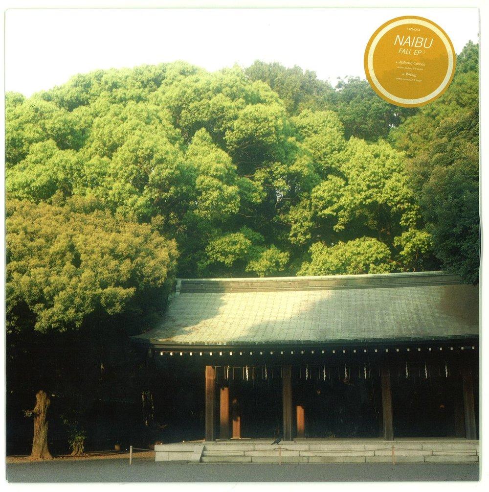 Fall EP by Naibu