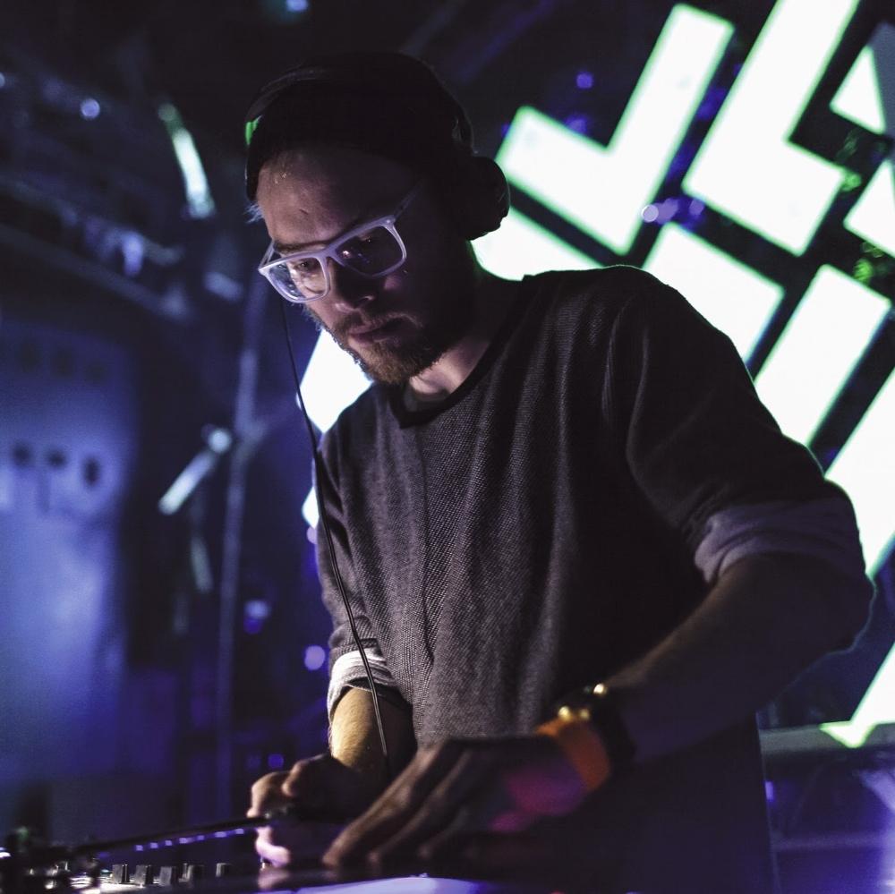ADSR Mix 014 by DJ Rudeboy based in Czech Republic.
