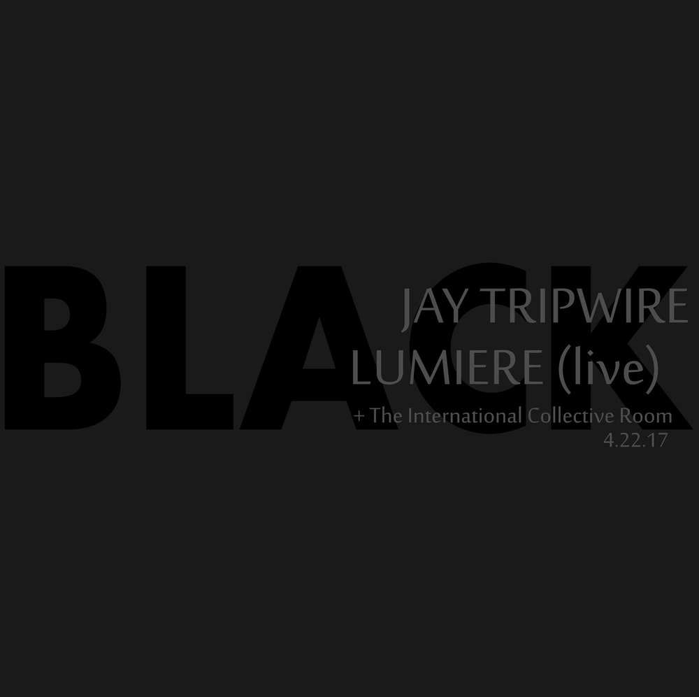ADSR label artist Lumiere will be performing at Black