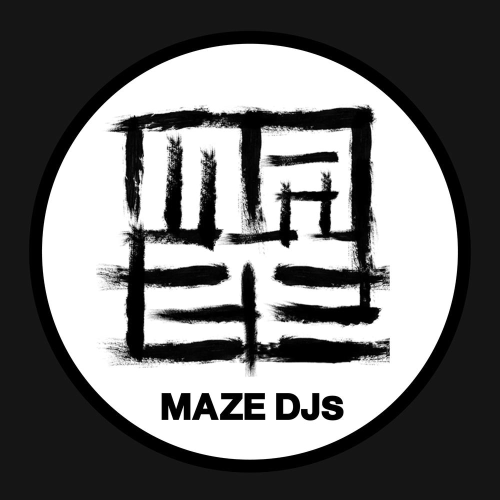 Maze DJs from Ireland