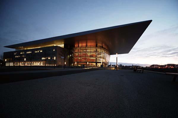 Operaen, Köpenhamn