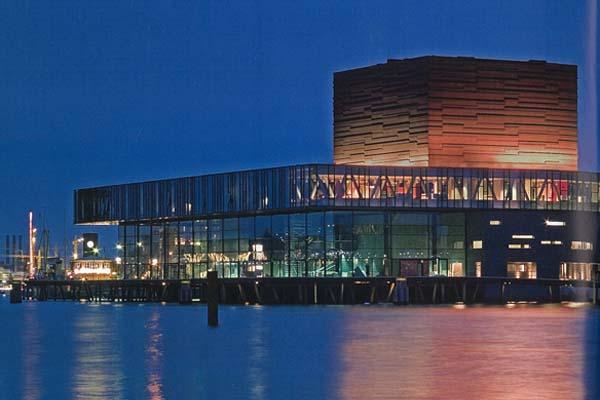 Det Kongelige Teater, Köpenhamn