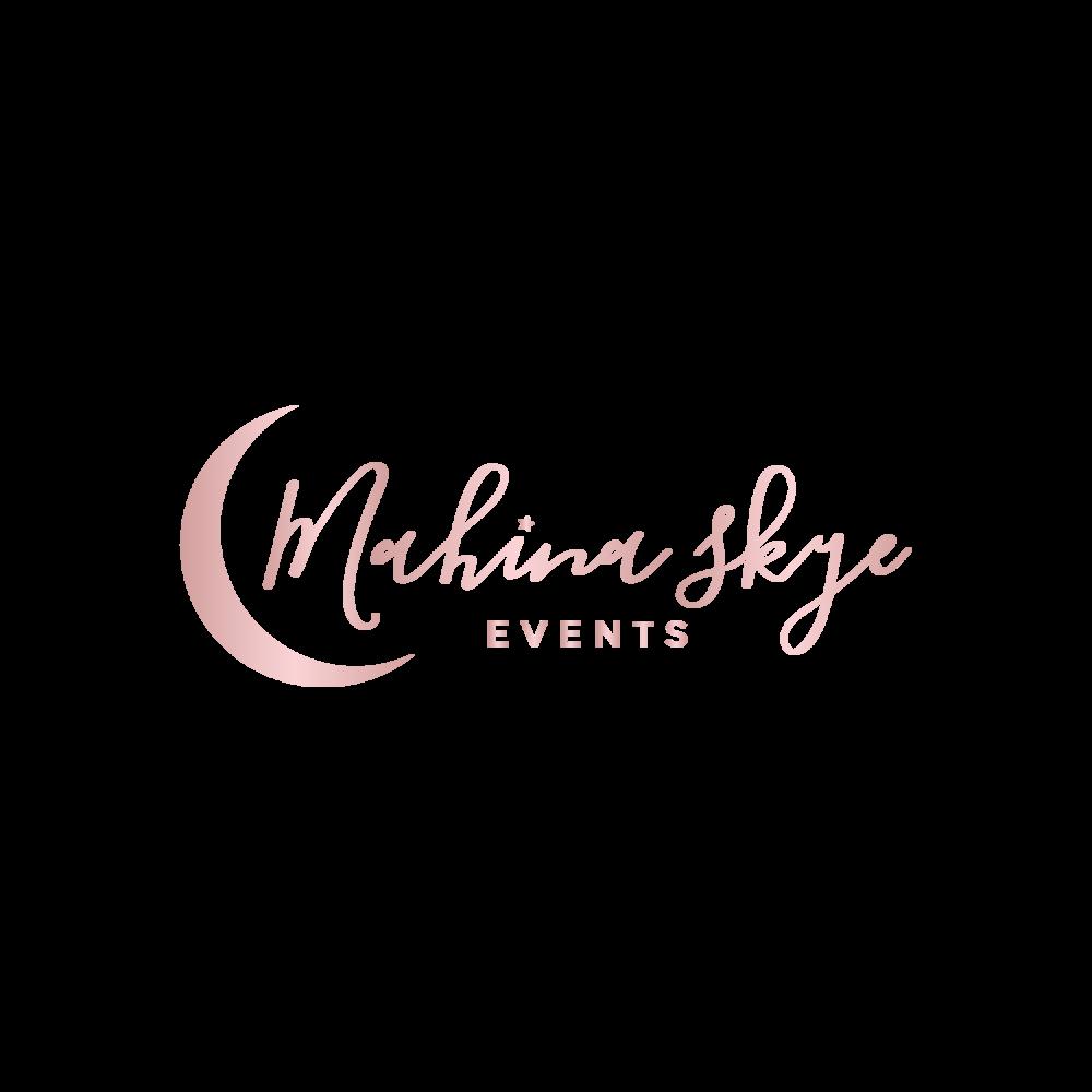 Mahina Skye Logo
