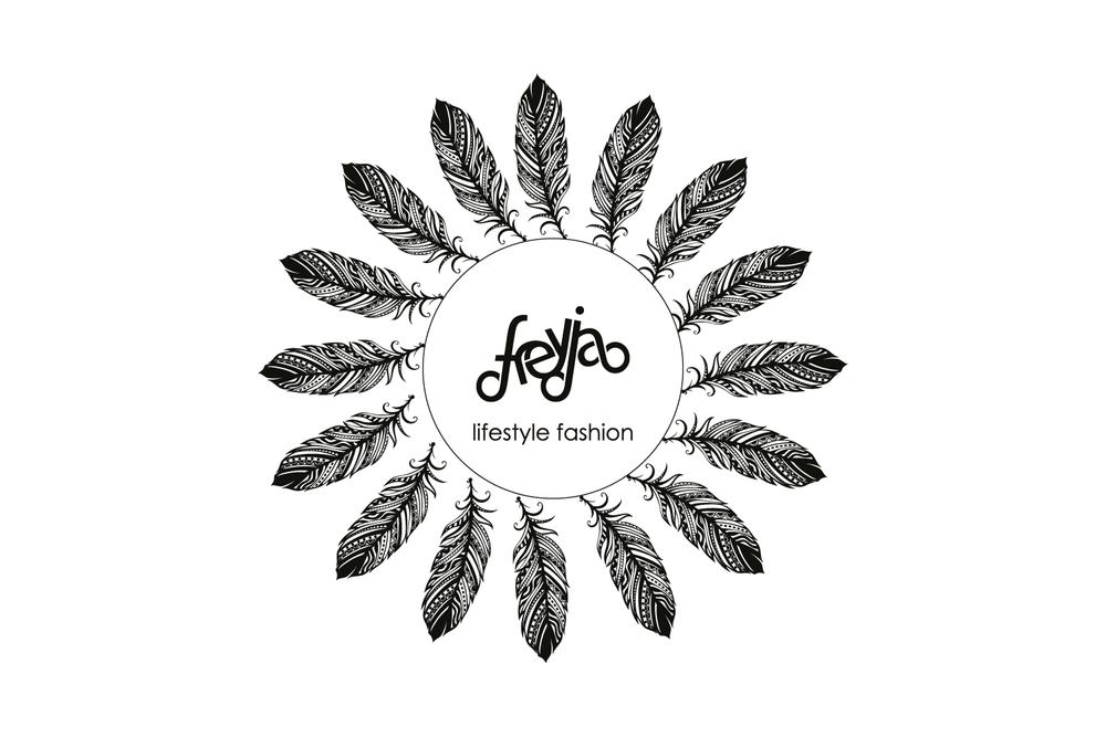 Freyja Logo Redesign